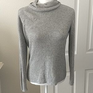 Field Manor Silk/Cashmere Sweater